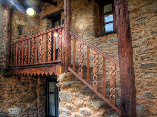 Casa Gonzama